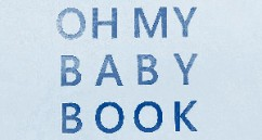 Oh My Book