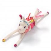 Маленькая танцующая игрушка единорог Луиза