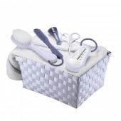 Корзинка с туалетными принадлежностями Personal care basket Mineral