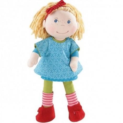 """Мягкая кукла """"Анни""""  (арт. 3943)"""