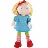 """Мягкая кукла """"Анни"""""""