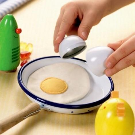Жареное яйцо  (арт. 1528)