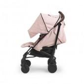 Прогулочная коляска Powder Pink Stockholm Stroller