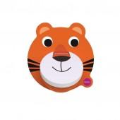 Настенная игрушка Молоточек Тигр