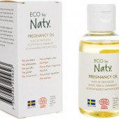 Эко-масло от растяжек для беременных, 50 мл