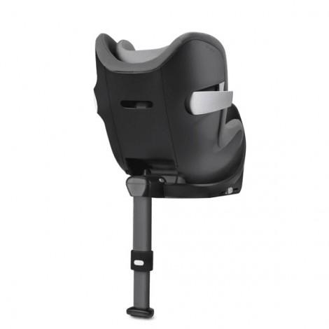 Автокресло Sirona MI-Size Happy Black  (арт. 516122025)