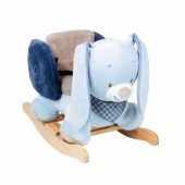 Кресло-качалка кролик Бибу