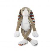 Мягкая игрушка-ночник с мелодиями BO (Кролик)