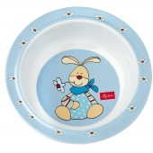 Тарелка глубокая Semmel Bunny