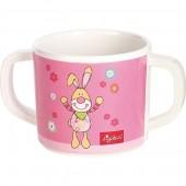 Чашка Bungee Bunny