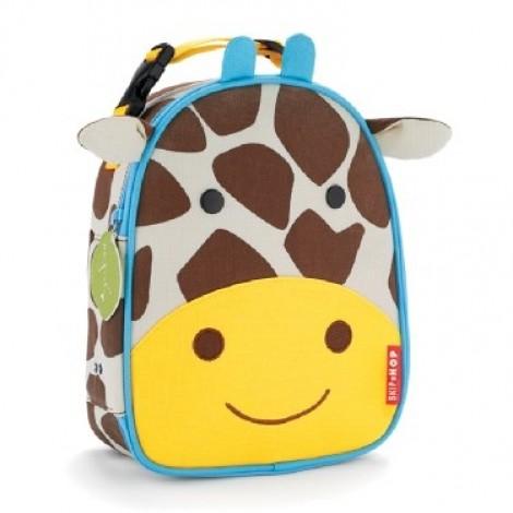 """Термо-сумка """"Жирафик""""  (арт. 212116)"""