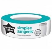 Сменная кассета для накопителя подгузников Sange Simplee 1 шт