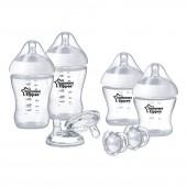 Набор бутылочек для кормления Ultra