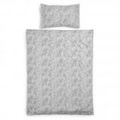 Постельное белье в детскую кроватку Dots of Fauna