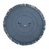 Игровой коврик PlayMat Tender blue