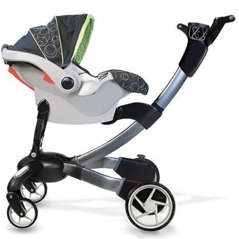 Адаптер для автокресла к роботизированной коляске 4moms Origami  (арт. 817980010086)