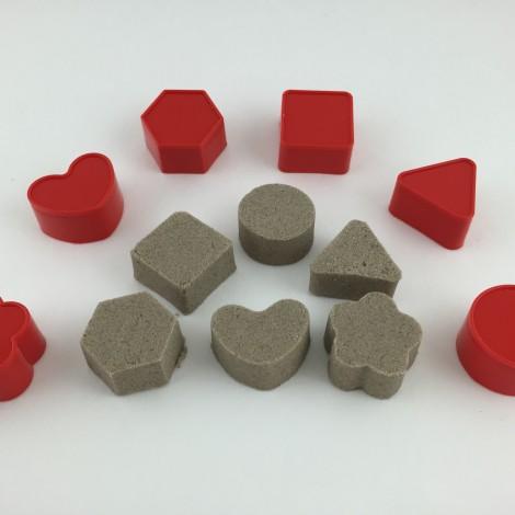 Кинетический песок 2,5 кг  (арт. 150-301)