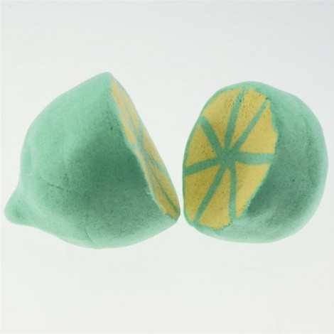 Масса для лепки зелёная (коробка 1,2кг)