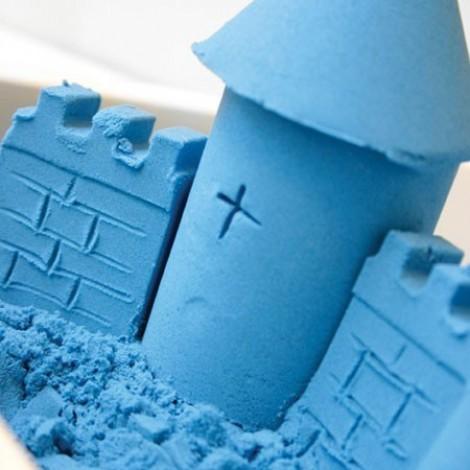 Смесь для моделирования синяя (коробка, 2.3 кг)  (арт. 130-603)