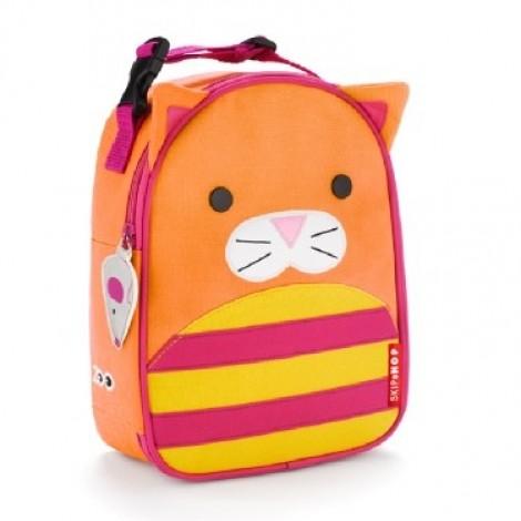 """Термо-сумка """"Кошка""""  (арт. 212117)"""