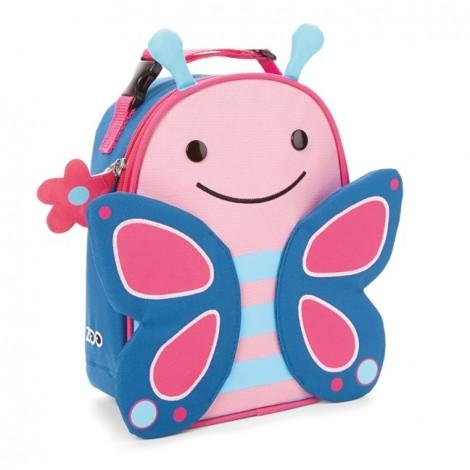 """Термо-сумка """"Бабочка""""  (арт. 212121)"""