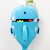 Органайзер для ванной Whale Pod