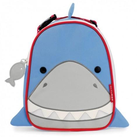 """Термо-сумка """"Акула"""""""