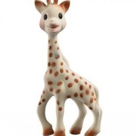 """Игрушка-прорезыватель """"Жирафа Софи"""""""