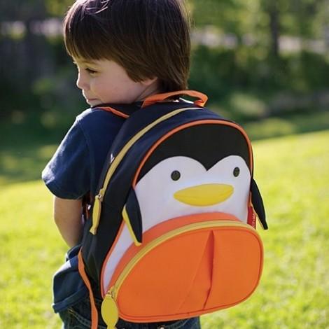 "Рюкзак ""Пингвин""  (арт. 210200)"