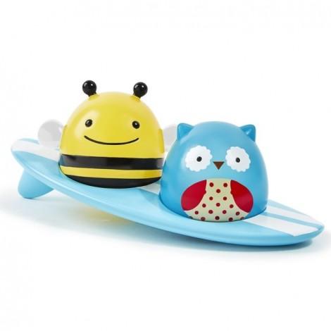 """Игрушка для купания """"Маленькие сёрферы""""  (арт. 235356)"""