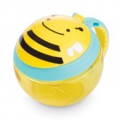 Контейнер-чашка для снэков Пчёлка