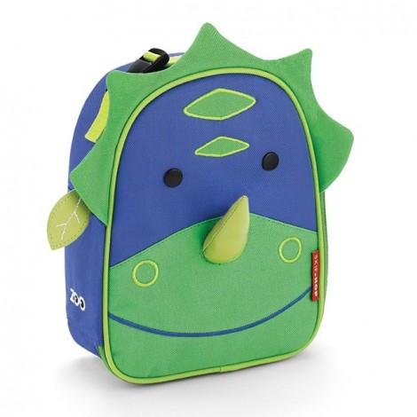 """Термо-сумка """"Динозавр""""  (арт. 212114)"""