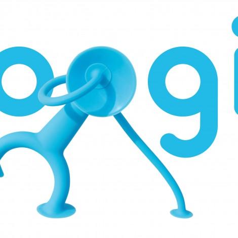 Игрушка Уги(Oogi) Синий
