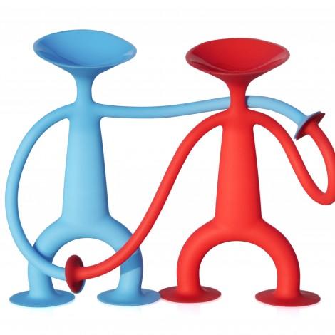 Игрушка Уги(Oogi) Синий и Красный
