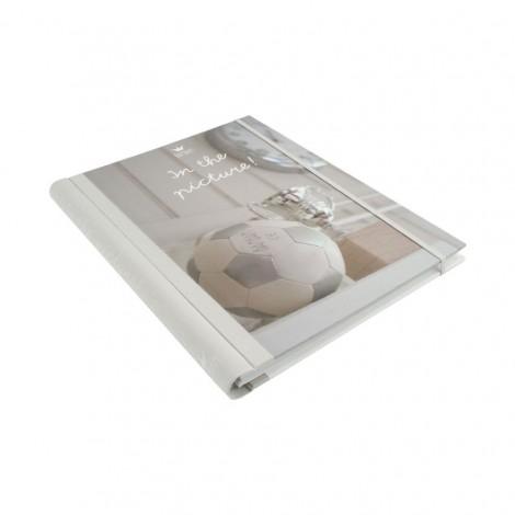 Фото-альбом для мальчиков  (арт. BB 89074)
