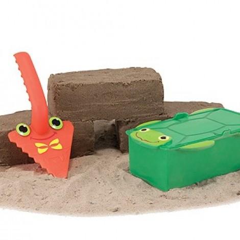 Набор для приготовления песочных кирпичиков