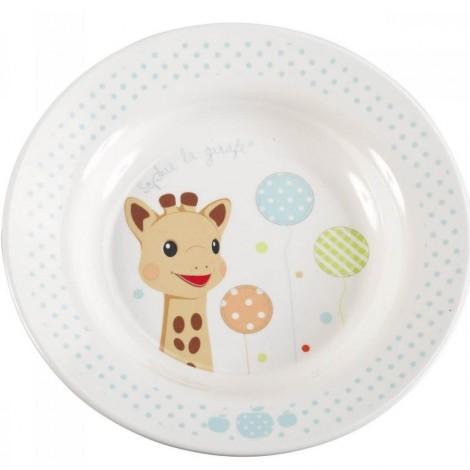 Набор детской посуды Balloons  (арт. VU-470007)