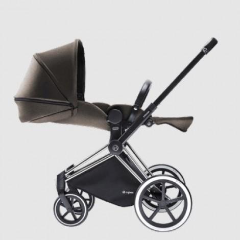 Прогулочная коляска  Priam Lux Seat Desert Khaki (2015 год)