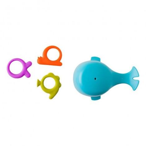 Игрушка для купания Hungry Whale  (арт. B11090)