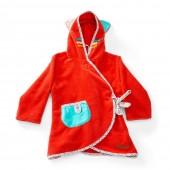 Детский халат кошечка Колетт