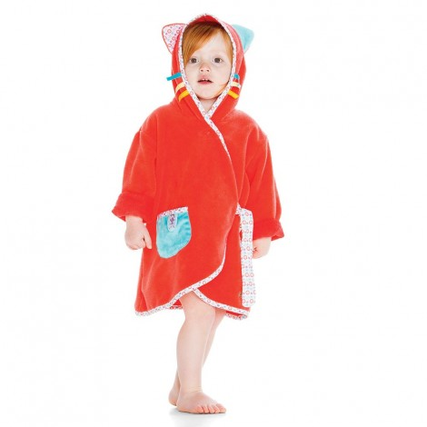 Детский халат кошечка Колетт  (арт. 86794)