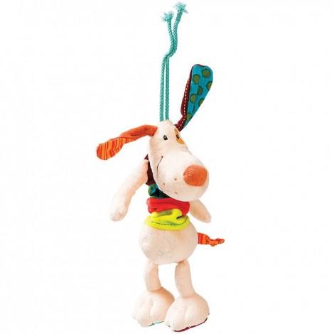 Танцующая музыкальная игрушка собачка Джеф  (арт. 86758)