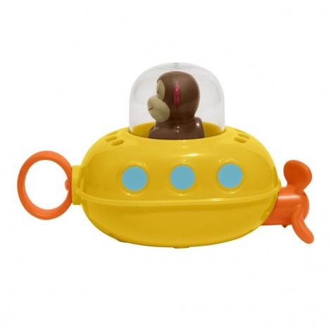 """Игрушка для купания """"Мартышка в субмарине"""""""