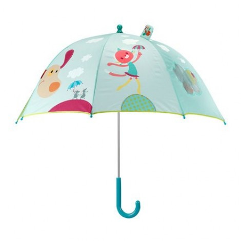 Зонт собачка Джеф  (арт. 86551)