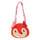 Детская сумочка лисичка Алиса