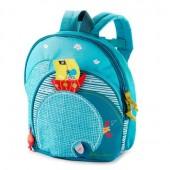 Детский рюкзак бегемотик Арнольд
