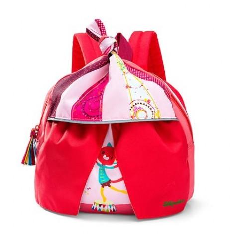 Детский рюкзак Цирк  (арт. 86628)