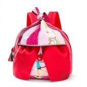 Детский рюкзак Цирк