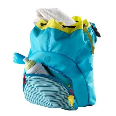 Спортивный рюкзак бегемотик Арнольд  (арт. 86172)
