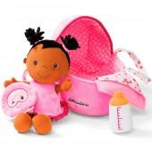 Кукла с медузой Амели